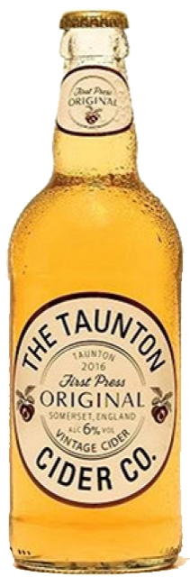 The Taunton Medium Cider 12-P