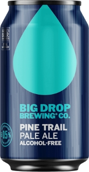 Bier Big Drop Trail Pale Ale