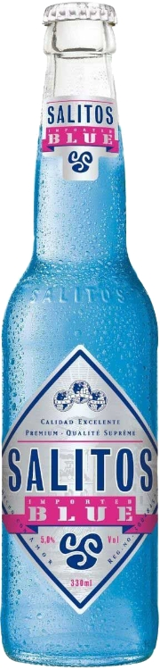 Salitos blue EW 6-P