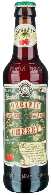 Samuel Smith's Cider BIO