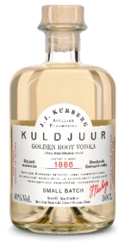 Wodka Kuldjuur Golden Root